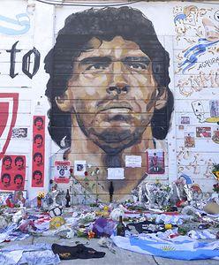 Wizerunek Diego Maradony trafi na banknot? Jest projekt