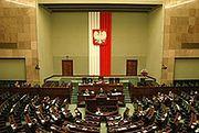 Sejm przyjął informację rządu ws zwolnień grupowych