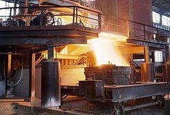 Ameryka boi się polskiej stali