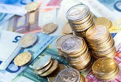 Dłużnicy oddali państwu 1,2 mld euro