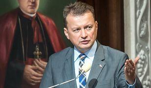 Reparacje wojenne od Niemiec. Mariusz Błaszczak podał konkretną kwotę