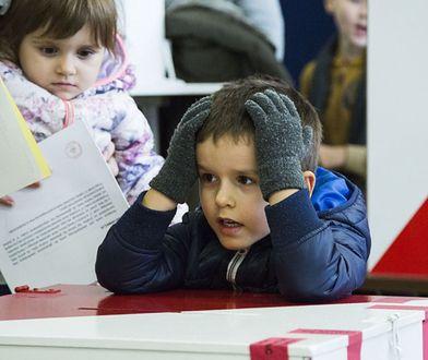 W niedzielę wybieramy prezydenta. Oby nie bolała nas potem głowa / fot. Andrzej Hulimka