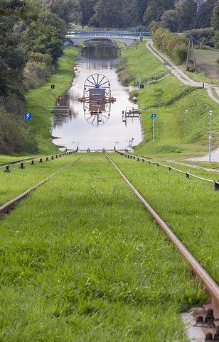 Kanał Elbląski od 2011 roku jest pomnikiem historii