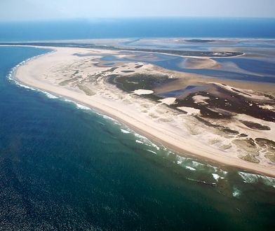 Jedna z Wysp Chatham