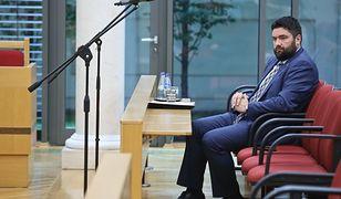 Wojciechowicz: odwoływanie mnie w kontekście afery reprywatyzacyjnej, to podłość. Jóźwiak: stałem się zakładnikiem walki politycznej