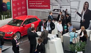 Audi najlepszym europejskim pracodawcą