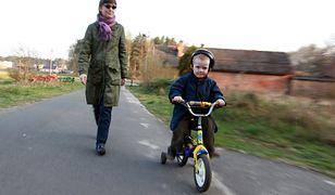 Rośnie świadomość rodziców na temat bezpieczeństwa ich dzieci na rowerze. W przyszłym roku trzeba będzie obowiązkowo kupić kask