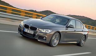 10. BMW Serii 3 - 479 rejestracji