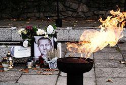 Piotr Szczęsny podpalił się na Placu Defilad. Wspomnienie jego rodziny