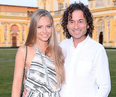Agata i Piotr Rubik