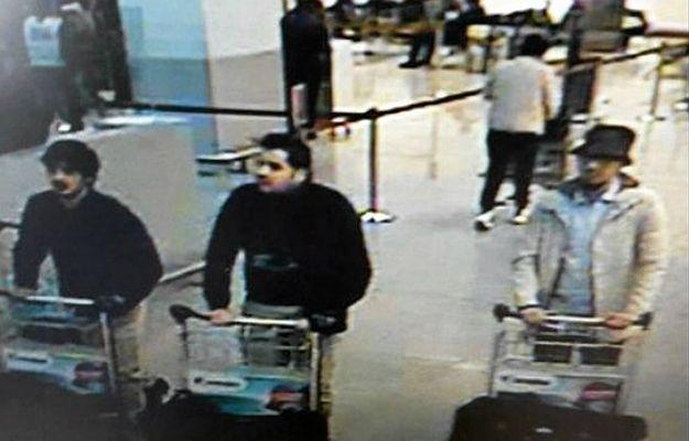 Najbardziej poszukiwany terrorysta w Europie nadal na wolności. Belgijskie media: aresztowany mężczyzna to nie jest Najim Laachraoui