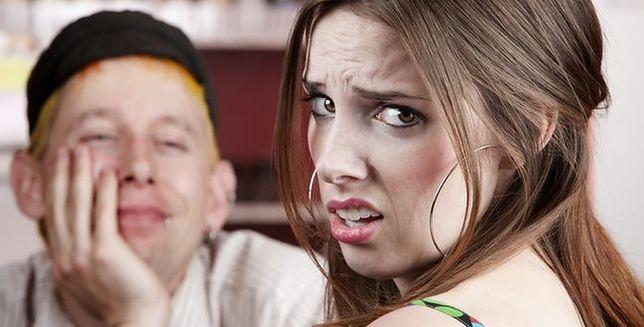 Najgorsza rzecz, jaką można zrobić na pierwszej randce
