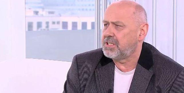 Wacław Radziwinowicz - korespondent wyproszony z Rosji