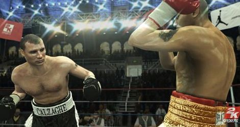 Don King Presents: Prizefighter (XBOX360)