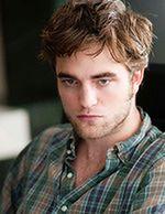 Robert Pattinson spotyka się z Angielką