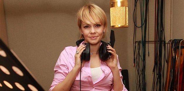 Weronika Marczuk będzie śpiewać!