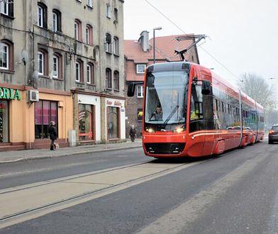 Podróż tramwajem przez Zabrze będzie bardziej komfortowa.