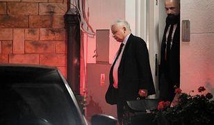 Jarosław Kaczyński jednak w rządzie? Koziński: Wprowadza stan niepewności