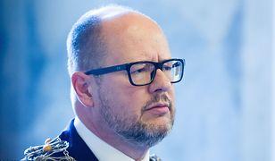 Paweł Adamowicz. Prezydent Gdańska został zaatakowany przez nożownika 13 stycznia 2019 roku. Następnego dnia zmarł.