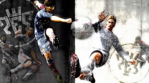 Trailer: Pro Evolution Soccer 2010