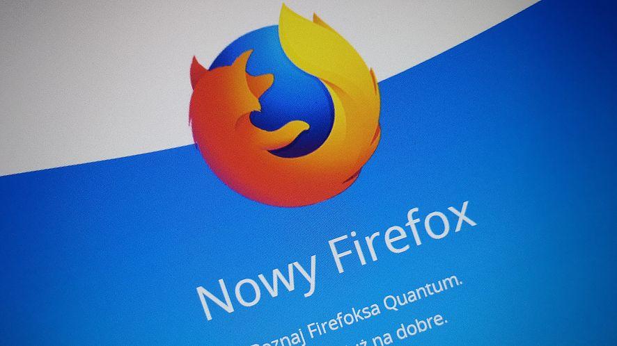 Firefox zablokuje filmy z autoodtwarzaniem. Oto nowy standard wśród przeglądarek