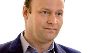 Były rzecznik PiS Marcin Mastalerek