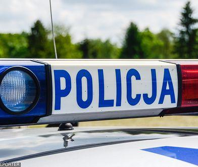 Warszawa: Zatrzymano mężczyznę za posiadanie narkotyków i pornografie z udziałem nieletnich