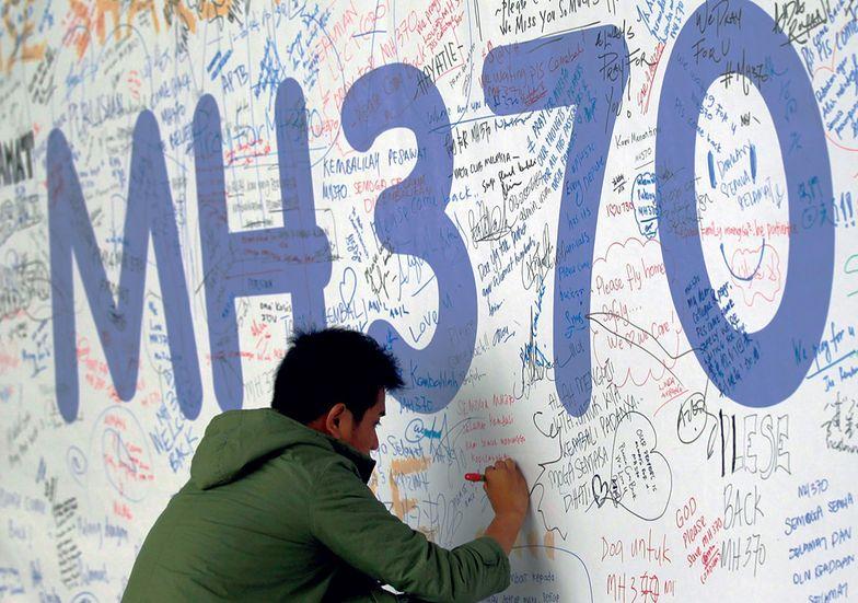 Tajemnicze zaginięcie lotu MH370. Co stało się z maszyną?