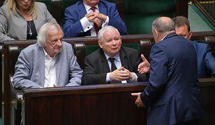 Sejm zbierze się w środę na dodatkowym posiedzeniu