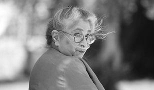 Żona prezydenta Izraela Nechama Riwlin zmarła w wieku 73 lat