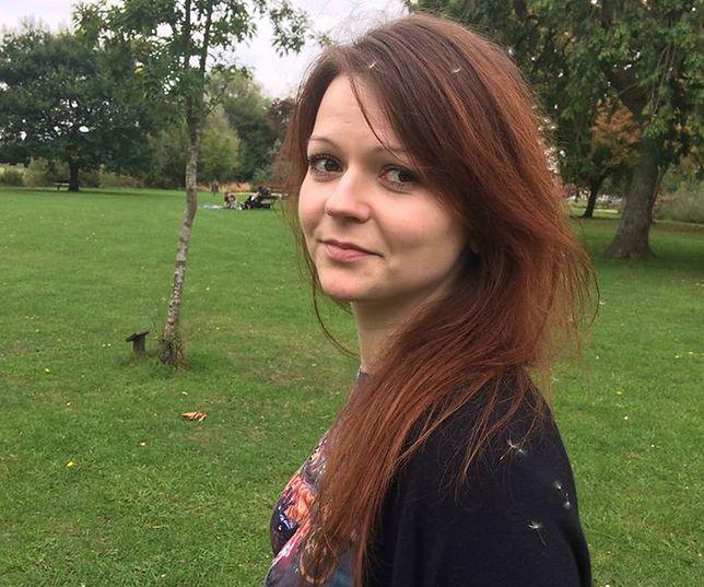 Poprawia się stan zdrowia Julii Skripal otrutej razem z ojcem, byłym szpiegiem rosyjskim