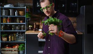 Nutritarianizm. Jem jak król! mówi sławny kucharz Tadeusz Müller