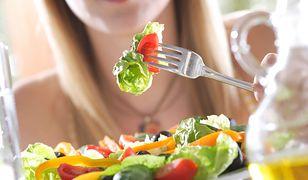 Produkty, które pomogą schudnąć, nawet gdy się mało ruszamy
