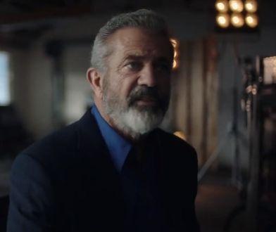 """Mel Gibson po obejrzeniu spotu powiedział tylko: """"great job"""""""