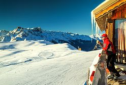 Alpy zimą. Sprawdź, ile kosztują wyjazdy narciarskie w Alpy