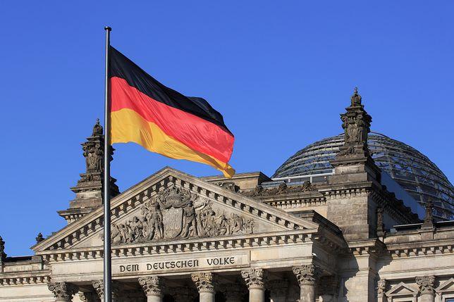 Kontrole osób przybywających do Niemiec będą przeprowadzane wyrywkowo