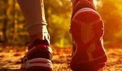 Buty, które same dopasują się do stóp