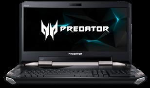 Laptop Acer Predator 21X