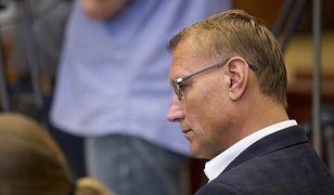 Ojciec Igora Stachowiaka po ogłoszeniu wyroku: nie tego oczekiwałem, walczymy dalej