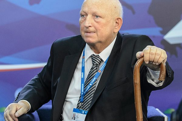 Józef Oleksy w ciężkim stanie w szpitalu