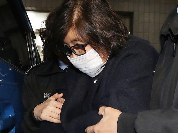 Czoi Sun Sil - to ona stała się przyczyną zmian w rządzie Korei