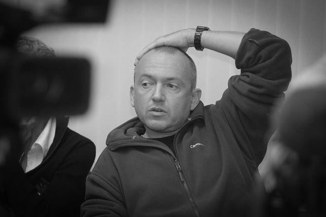 Wiktor Bater miał 53 lata