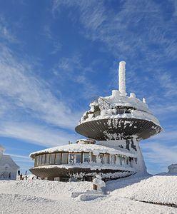 Maj przyniósł śnieżny rekord na Śnieżce