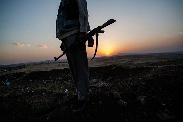 Włochy chcą, by UE ustaliła, w jaki sposób wesprze Kurdów w Iraku. Możliwa pomoc wojskowa?