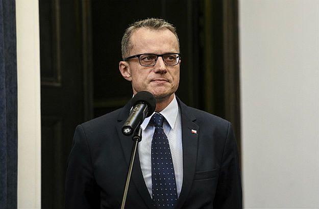 Marek Magierowski: prezydent żałuje, że TK podjął taką decyzję