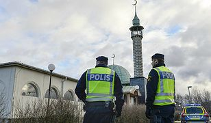 Muzułmańskie organizacje tworzą własne społeczeństwo. Mocny raport Szwedzkiej Agencji Ochrony Cywilnej