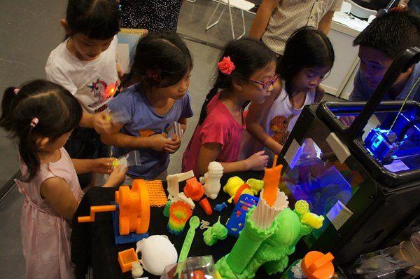 Drukarki 3D staną w każdej chińskiej podstawówce