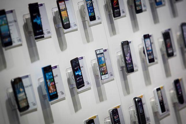 Ekspert: użytkownicy nie mają świadomości, że smartfony należy zabezpieczyć