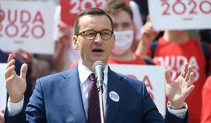 """Wybory 2020. Samorządowcy: """"Spot Morawieckiego nie zaczaruje rzeczywistości"""""""