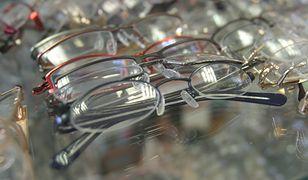 Księża zbierają okulary. Chcą je wysłać biednym z Madagaskaru
